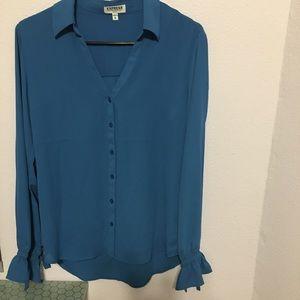 Stunning Express Portfplio Shirt slim fit Medium